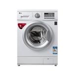 LG WD-HH2431D 7公斤直驱DD变频滚筒洗衣机