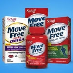 Schiff 维骨力 Move Free海淘攻略–红盒、绿盒、蓝盒版本之间的区别