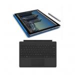 微软 Surface Pro 4 128GB+Surface Pro 4黑色键盘盖套装