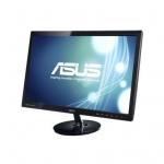 华硕 VS239HR 23英寸LED背光IPS宽屏液晶显示器