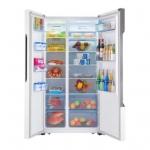 海信 BCD-518WT 518L对开门冰箱