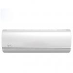 美的 KFR-26GW/BP2DN1Y-YA301(B3) 大1匹变频冷暖挂机空调