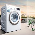 西门子 XQG70-WM10N0600W 7公斤变频滚筒洗衣机