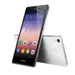HUAWEI 华为 P7 移动4G手机