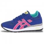 ASICS 亚瑟士 GT-II 女士跑步鞋 美国ebay价格