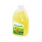 威臣(WESSON)海外直采菜籽油 3.79L