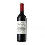 洛神山庄 澳大利亚进口赤霞珠葡萄酒750ml*5瓶
