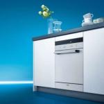 西门子 SC73M810TI 嵌入式全自动洗碗机