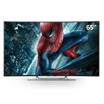 索尼 KD-65S8500C 65英寸曲面4K超高清3D智能电视