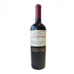 干露 典藏赤霞珠干红葡萄酒 750ml*2瓶