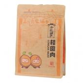 鲜美甘甜!方家铺子 桂圆肉 莆田特产250g*2/袋