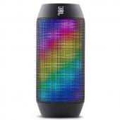 有声有色!JBL杰宝 脉冲 带LED灯 NFC匹配 无线蓝牙音箱 美国亚马逊价格