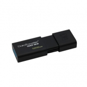 金士顿(Kingston)DT100G3 U盘(128G/USB3.0)