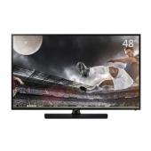 超值低价!三星(SAMSUNG)UA48J50SWACXXZ 48英寸 全高清LED电视 黑色
