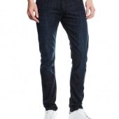 Lee Luke 男士修身牛仔裤 英国亚马逊价格