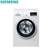 西门子(SIEMENS))XQG80-WM10P1601W 滚筒洗衣机 8公斤 白色