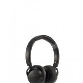 REDBAT No.39 头戴式重低音立体声音耳机适用苹果小米华为 黑色