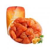 百草味 红杏干,香甜软糯!100g/袋