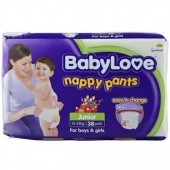 BabyLove 婴幼儿 纸尿裤,让宝宝尿个爽!澳洲Pharmacy Online药房中文官网价格