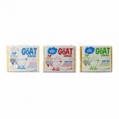 The Goat Soap 手工羊奶皂套装 100g*5块装 澳洲Roy Young药房中文官网价格