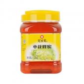 冠生园枣花蜂蜜