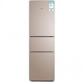 TCL BCD-220TF1 220升三门冰箱