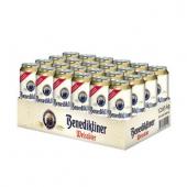 百帝王(Benedikeiner)小麦啤酒 500ml*24听
