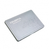 七彩虹(Colorful)SL500 240GB SATA3固态硬盘