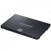 三星 750 EVO系列 500G 2.5英寸SATA-3 SSD(MZ-750500B/CN)