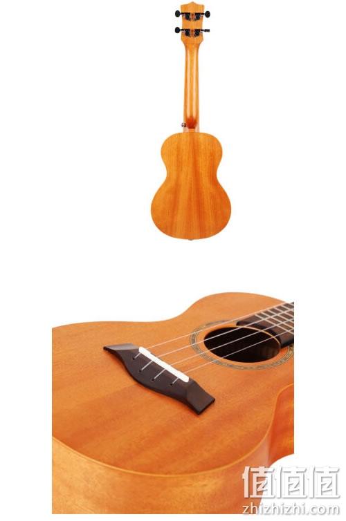 KAKA圆角吉他