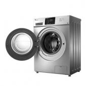 小天鹅 TG90-1410WDXS 9公斤变频滚筒洗衣机