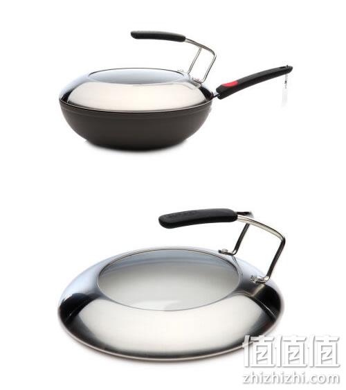 苏泊尔PC30R2炒锅