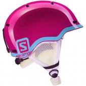 Salomon 萨洛蒙 GROM 37773500 中性童滑雪头盔    349元包邮