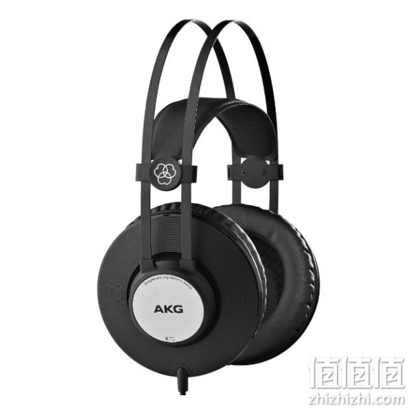 AKG K72监听耳机