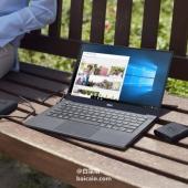 Dell 戴尔 XPS13 13.3英寸超极本(i5-7300U/8G/256GB SSD)¥7199包邮(¥7499-300)