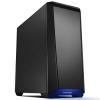 追风者(PHANTEKS) Eclipse系列 PK416 静音水冷中塔机箱 (RGB灯控/支持水冷背线SSD/静音温) ¥259