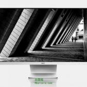 Adobe广色域专业级,HKC 惠科 B6000 25英寸IPS 2K显示器 ¥1589包邮(¥1799-210)