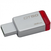 金士顿(Kingston) Digital USB3.1 32GB U盘 两个装!
