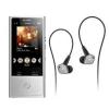 SONY 索尼 NW-ZX100 MP3播放器 +森海塞尔IE80 耳机4498元