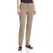 Dockers  Ideal 女士直筒长裤 舒适透气