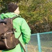 Manfrotto 曼富图 MA-BP-TRV 双肩背包 (一机4镜) ¥499包邮(¥599-100)