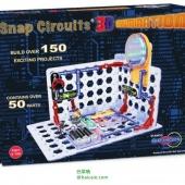 ELENCO SC-3Di 电路积木玩具 Prime会员免费直邮含税到手¥313