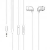 Coolpad 酷派 线控彩虹耳机 C16 白色