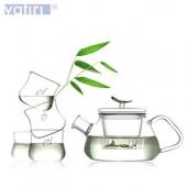 vatiri 乐怡 VS0002 功夫茶具套装