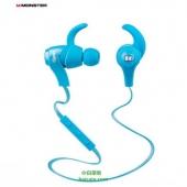 Monster 魔声 isport wireless防水运动无线蓝牙耳机 ¥299元包邮