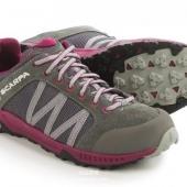 Scarpa 女士徒步鞋 $49.99 到手¥445