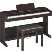 YAMAHA 雅马哈 ARIUS系列 YDP-103R 88键数码钢琴全套  ¥4499包邮(¥4999-500)