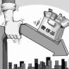 """新政已显""""狰狞""""!环球蓝联+英国巴克莱银行:7月中国游客海外奢侈品消费同比下跌23%中国游客海外消费"""