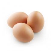 富含叶黄素# 咯咯哒 金鸡蛋 30枚