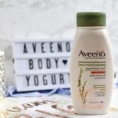 Aveeno 艾维诺 长效保湿蜂蜜身体乳532ml*3瓶  Prime会员凑单免费直邮到手¥215